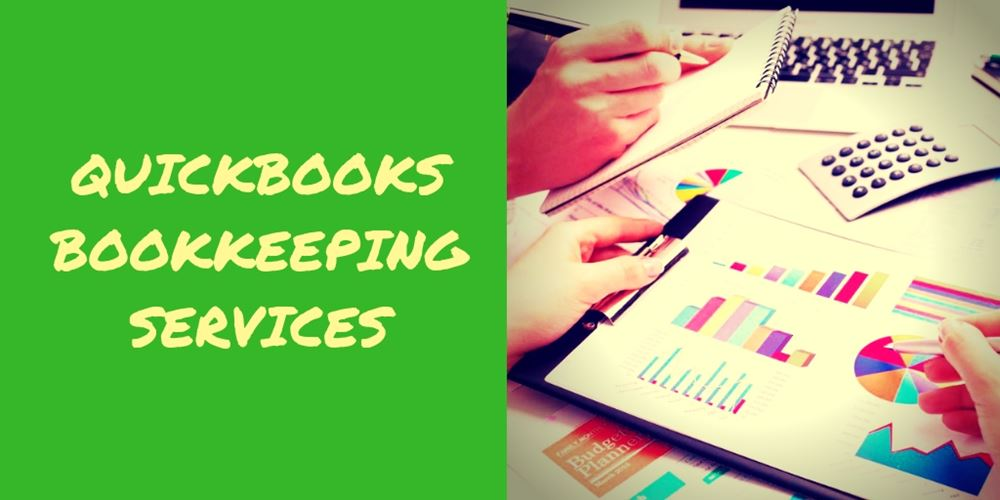 Grow Business with Quickbooks online bookkeeping services
